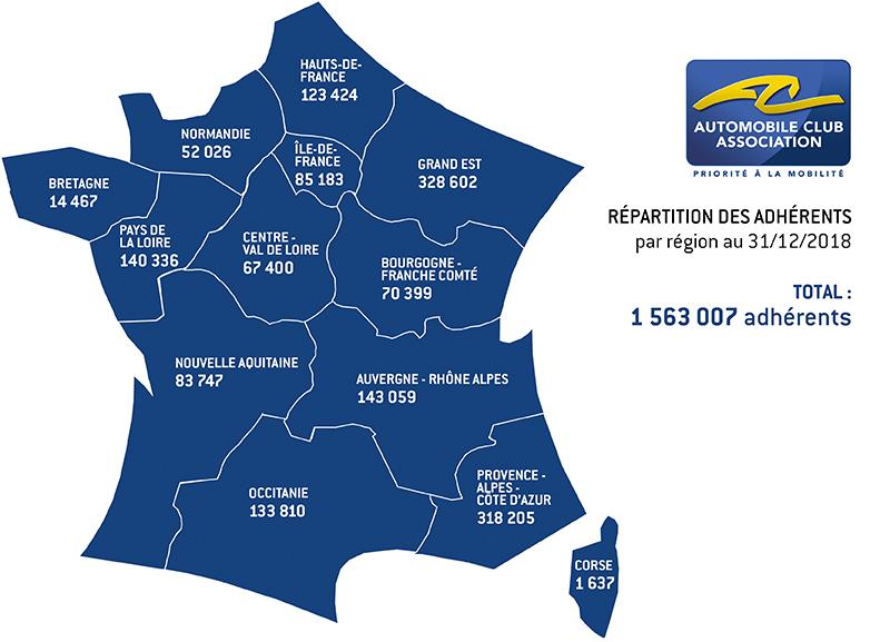 Carte de France MEMBRES 31122018 WEB