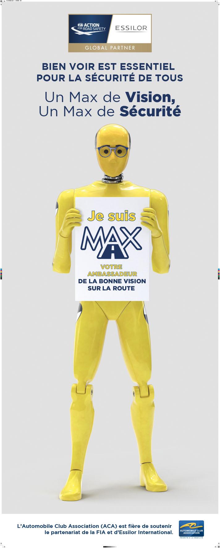 Essilor Max