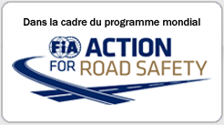 action road safety