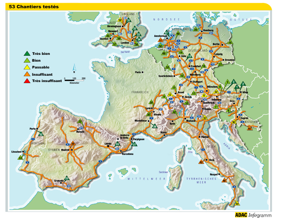 Carte Deurope Pdf.Carte Routiere Europe Pdf My Blog