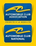 Logo Automobile Club Association