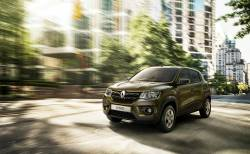 Renault Kwid / © Renault Marketing 3 D Commerce