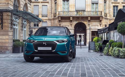DS3 CROSSBACK WEB