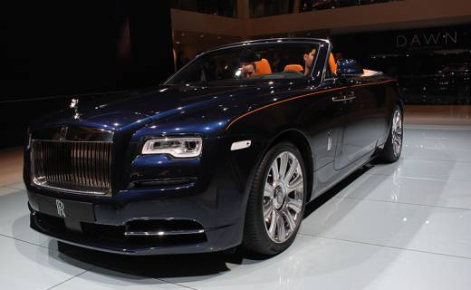ROLLS ROYCE DAWN 3 WEB