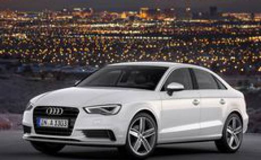 Audi A3 Berline 2.0 TDi 150 Attraction (S-Tronic)