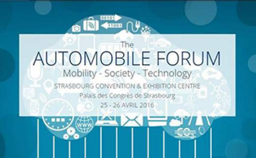 automobile forum