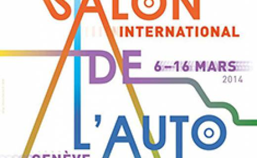 salon geneve 2014