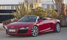 R8 SpyderMissile Automobile Solsol Club Association Audi txosdQBhrC