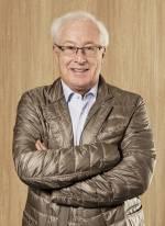 Didier Bollecker portrait