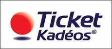 Ticket Kadeos 20 euros