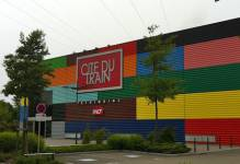 Cité du Train Adulte (Mulhouse)