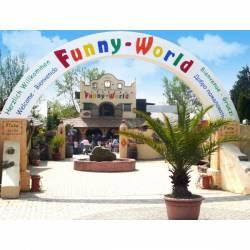 Funny World (Kappel-Grafenhausen - Allemagne)