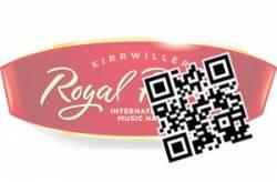 ROYAL PALACE KIRRWILLER - Contremarque valable uniquement les samedis midi (KIRRWILLER) - Spectacle loisirs