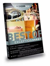Coffret cadeau - Best Of D'Exception