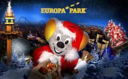 Europa Park Noël Hiver 2019/2020