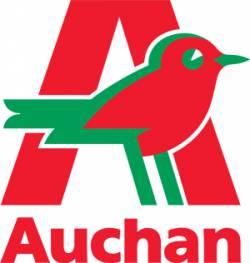 Carte courses Auchan 100 euros