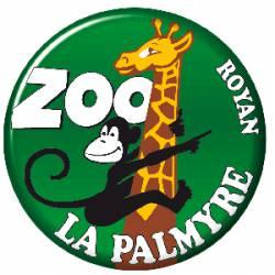 Zoo de La Palmyre Adulte (Les Mathes)