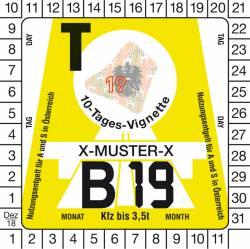 Vignette autrichienne moto 10 jours 2019