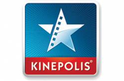 Kinepolis 5 places