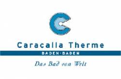Caracalla 3 heures + sauna (Baden-Baden - Allemagne)
