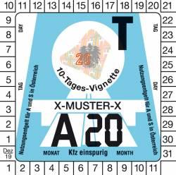 Vignette autrichienne moto 10 jours 2020