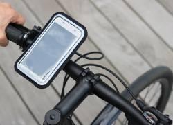 Support de téléphone pour vélo/trottinette