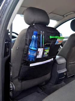 Organiseur de voiture multi-poches