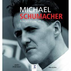 Livre MICHAEL SCHUMACHER