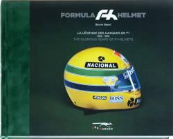Livre FORMULA HELMET Version