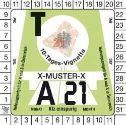Vignette autrichienne moto 10 jours 2021