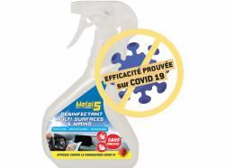 Désinfectant Multi-surfaces COVID 19