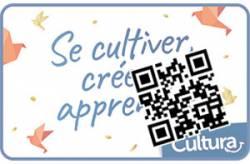E-Billet Cultura 50 €