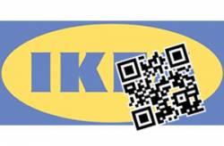 E-Billet Ikea 30 euros