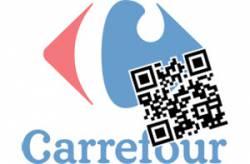 E-billet Carrefour 50 euros