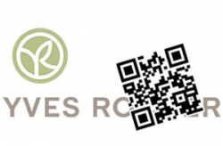 E-billet Yves Rocher 30 euros