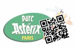 E-billet Parc Astérix (35 km nord de Paris)