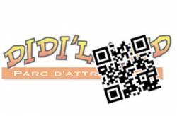 E-billet Didi'Land (Morsbronn les Bains)