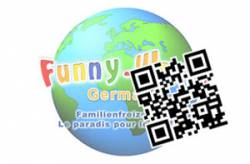 E-billet Funny World (Kappel-Grafenhausen - Allemagne)