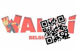 Walibi Belgium (Wavre-Belgique)