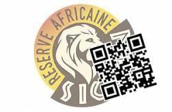 E-billet Réserve Africaine Adulte (Sigean)