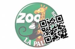 E-billet Zoo de La Palmyre Adulte (Les Mathes)