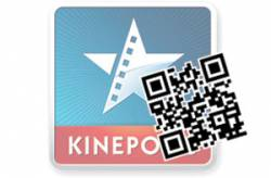 E-billet Kinepolis 5 places
