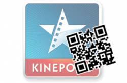 E-billet Kinepolis 8 places