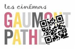 E-billet Gaumont Pathé National