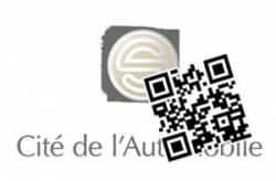E-billet Cité de l'Automobile Enfant (Mulhouse)