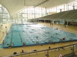 Carte 5 entrées piscines Eurométropole Strasbourg - Adulte