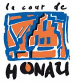 La Cour de Honau (La Wantzenau)