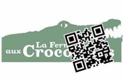 La Ferme aux Crocodiles Enfant (Pierrelatte)