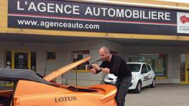 L'Agence Automobiliere