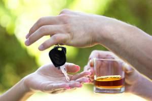Donnez vos clés quand vous avez bu